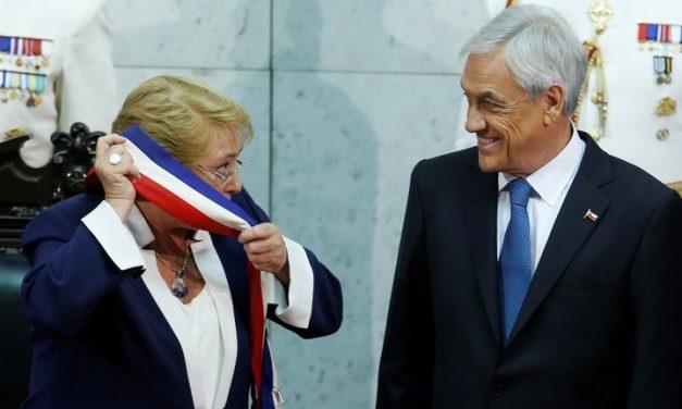 Examen a Sebastián Piñera a un mes de haber asumido como Presidente de Chile