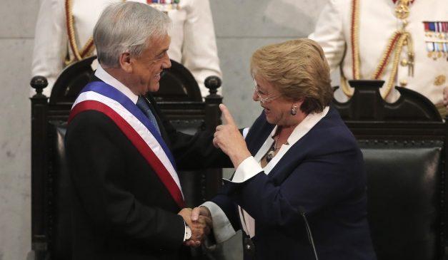 DOCUMENTO POLÍTICO -CHILE: el segundo suicidio de la centroizquierda