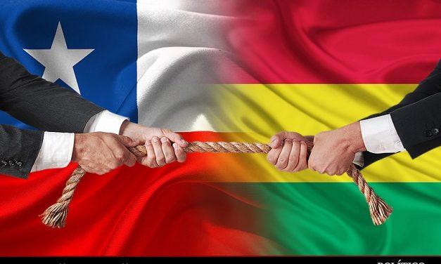 OTRAS MIRADAS E INTERESES DOMINAN LA DISPUTA LIMÍTROFE ENTRE CHILE Y BOLIVIA