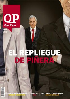 DOCUMENTACIÓN POLÍTICA ACTUAL DE CHILE: El repliegue de Piñera (*)