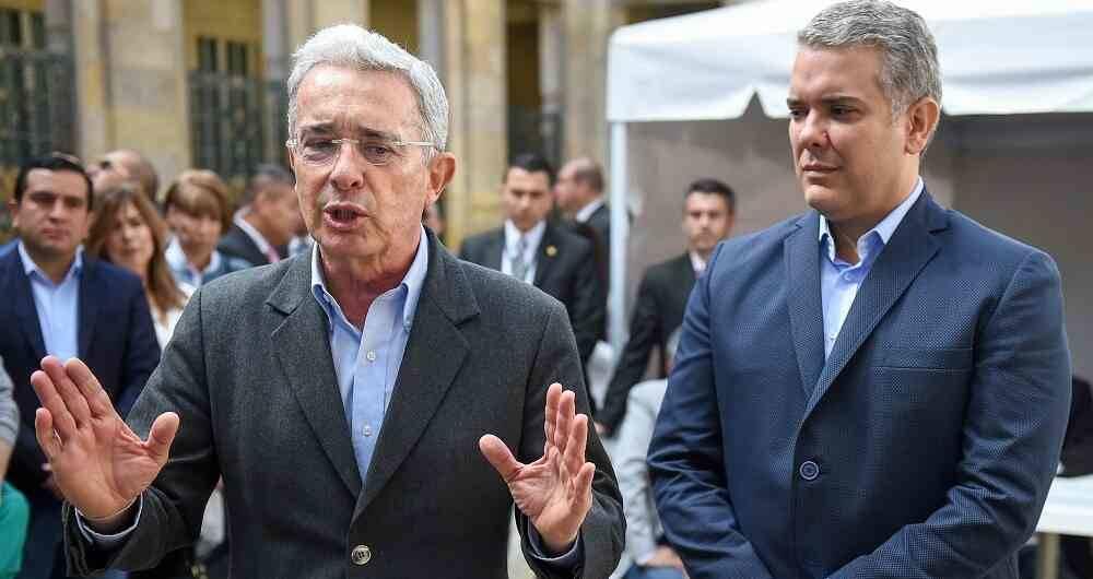 El uribismo avanza con fuerza en Colombia y lidera las encuestas presidenciales