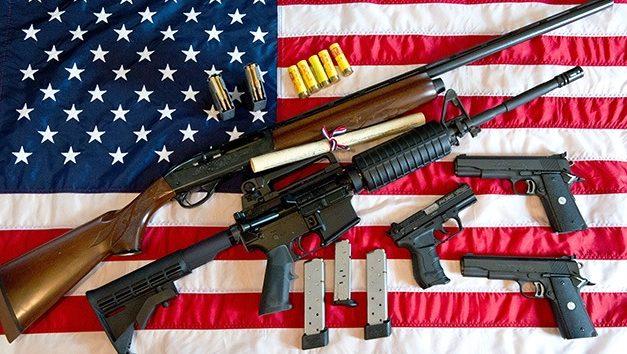 EE UU libera la comercialización mundial de armas convencionales