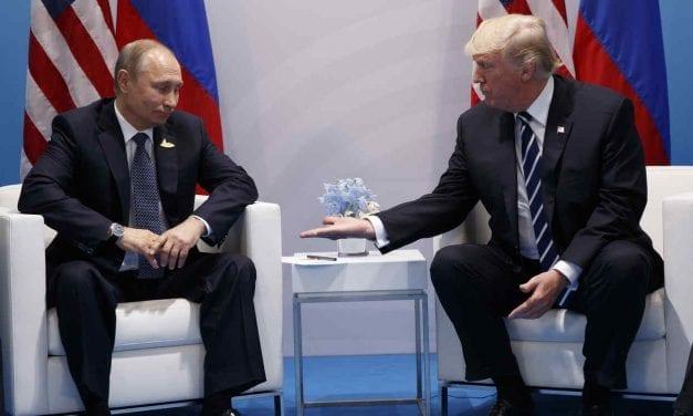"""La """"trama rusa"""" está cada vez más cerca de Donald Trump"""