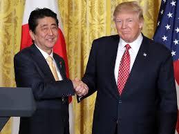 Trump: Prefiero acuerdos bilaterales a los multilaterales como el TPP – Con Corea del Norte espero una cumbre exitosa