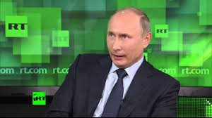 """Putin pide """"sentido común"""" ante crisis por presunto ataque químico en Siria"""