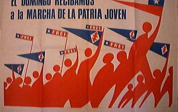 Chile: LA DC Y EL ESPEJISMO ALEMÁN