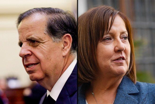 La Compleja Dinámica Demócrata Cristiana Chilena – Nuevas renuncias