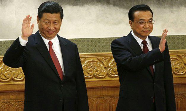 "PUGNA DE PODER EN CHINA ""SE RESUELVE"" CON CADENA PERPETUA PARA EL PRINCIPAL OPOSITOR SUN ZHENGAI"