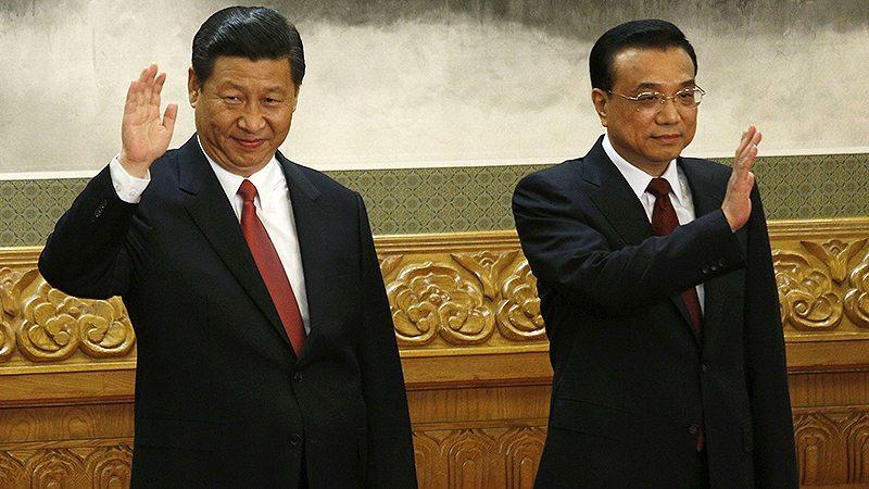"""PUGNA DE PODER EN CHINA """"SE RESUELVE"""" CON CADENA PERPETUA PARA EL PRINCIPAL OPOSITOR SUN ZHENGCAI"""