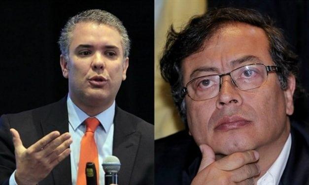 COLOMBIA: A tejer alianzas para la segunda vuelta entre Duque y Petro