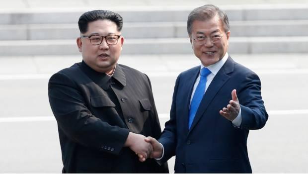 Corea: poderoso señor es el arma nuclear