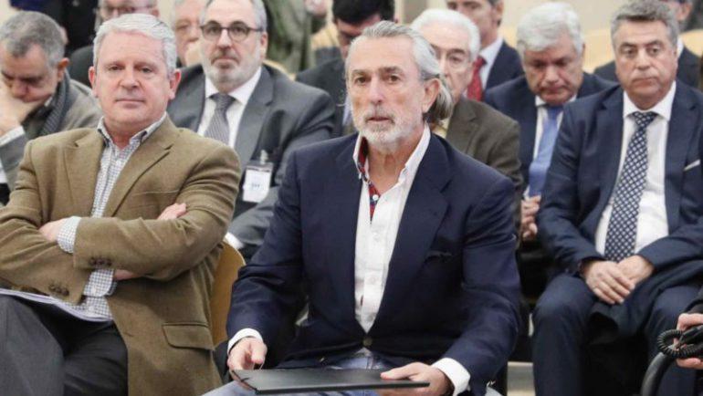 FINANCIAMIENTO ILEGAL DE LA POLÍTICA EN ESPAÑA: CONDENAN A 29 ACUSADOS  A UN TOTAL DE 351 AÑOS DE CÁRCEL – Y EN CHILE ¿QUÉ PASA?
