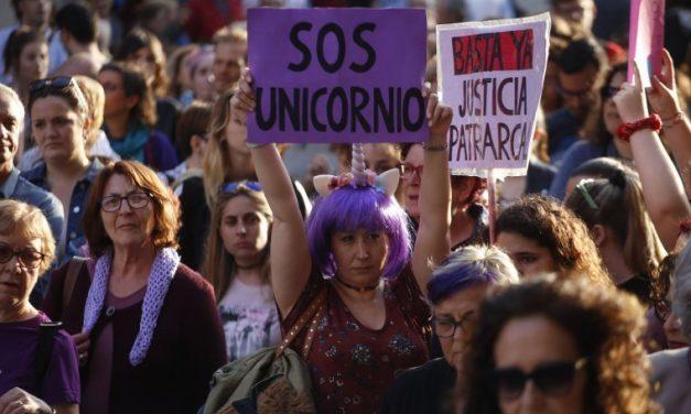 """OTRA NUEVA DE LA Justicia Española: Violar a una sobrina """"en shock"""" no es violación, solo abuso sexual."""