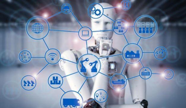 La inteligencia artificial es virtual, los humanos son de la tierra