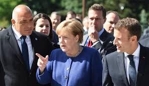 Europa esta nerviosa y presiona con toda su fuerza para evitar una guerra comercial con Estados Unidos