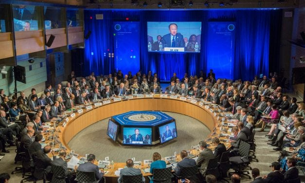 Banco Mundial está dispuesto a ayudar a Venezuela – Resolución de la OEA sigue su camino hacia la suspensión venezolana