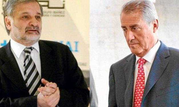 """Los Ponce Lerou están de vuelta en SQM …¿No es una burla para todos los chilenos de buena fe?"""", dijo Eduardo Bitrán."""