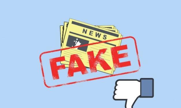 No todo está perdido en la guerra contra las fake news
