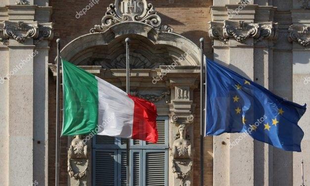 UE:  ¿Un nuevo «brexit en perspectiva, pero esta vez a la italiana?