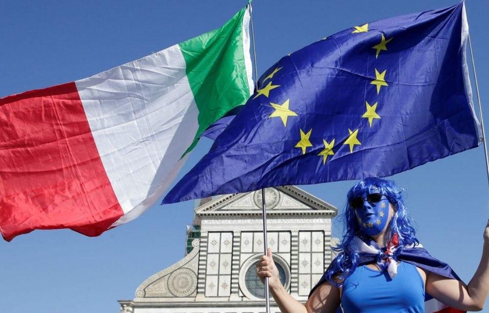 El Carrusel Político Italiano