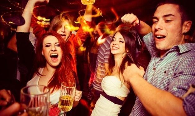 El alcohol daña o mata a los adolescentes a largo y corto plazo – Jóvenes de Chile: Ojo con el consumo