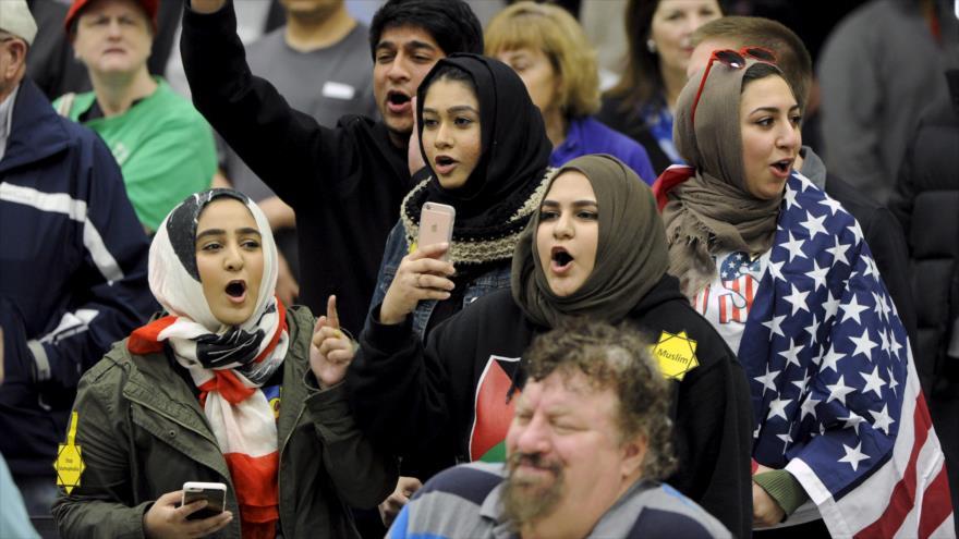 Triunfo para Trump en el Tribunal Supremo: Aceptan su decreto contra la emigración musulmana a EE UU