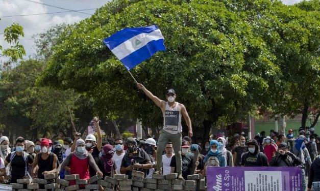 Nicaragua vuelve a convertirse en un baño de sangre mientras  Ortega no reconoce el fracaso de su gestión y que debe dejar el poder