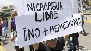 La represión contra las protestas enturbia el futuro de Nicaragua – Ya van 131 muertos