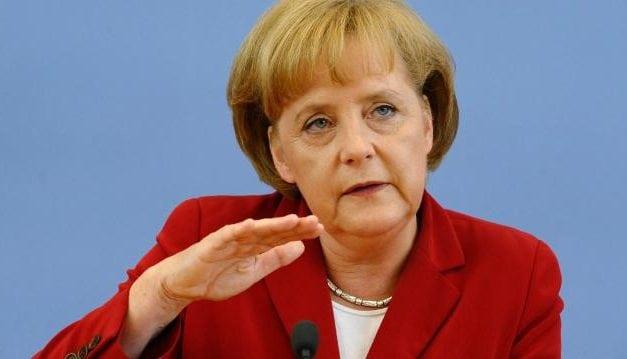 Angela Merkel: El poder regulador de EE UU en el mundo no está asegurado porque el orden mundial está cambiando