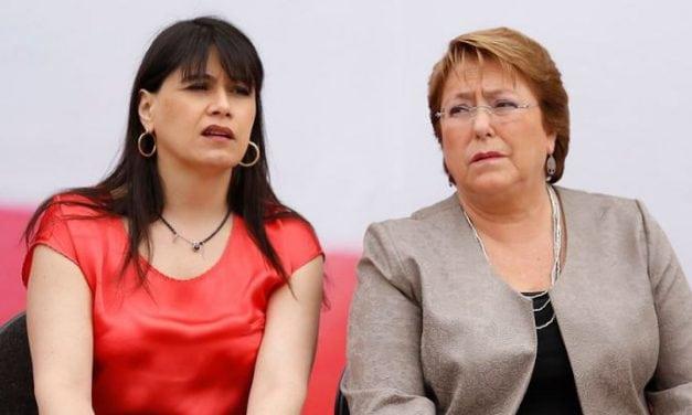 La mediocridad en política: El caso de Javiera Blanco
