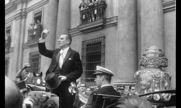 Eduardo Frei: Cero colaboración del Ejército de Chile para aclarar el supuesto asesinato de su padre y ex presidente Eduiardo Frei Montalva