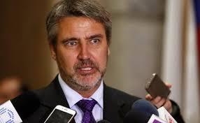 SQM: Eso de las penas de cárcel estaría sólo en la imaginación del fiscal, porque Fulvio Rossi fue absuelto hoy en cuestión de horas