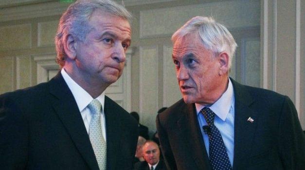 Moody's aclaró que el deterioró eco-financiero de Chile no comenzó con Bachelet sino que en el 2010 con Piñera