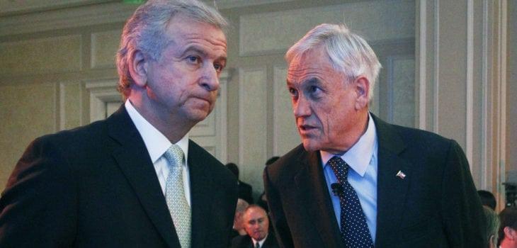 Moody's aclaró que el deterioro eco-financiero de Chile no comenzó con Bachelet sino que en el 2010 con Piñera