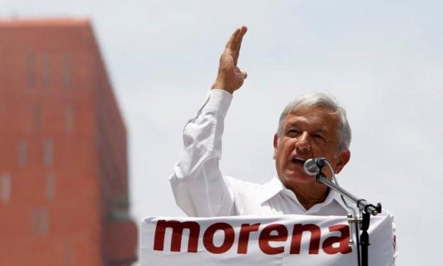 Los desafíos a los cuales se enfrenta AMLO en México