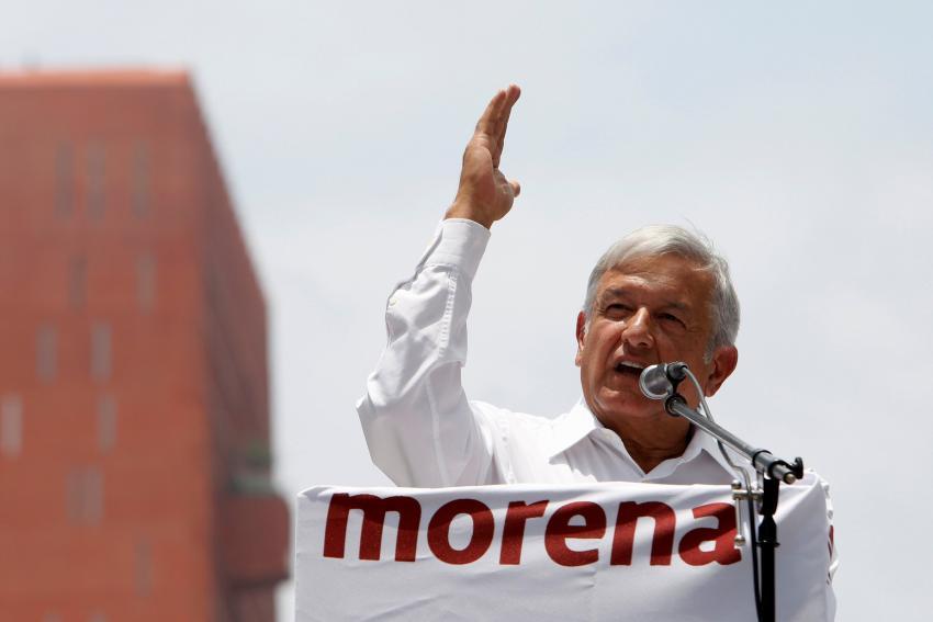 AMLO no tiene similitud alguna con los Presidentes del siglo XXI en América Latina