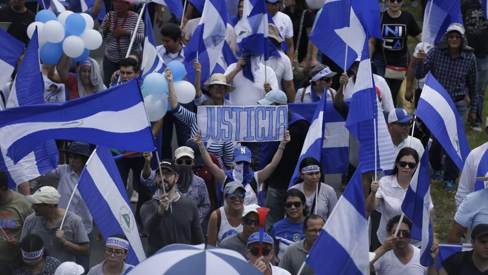 TRAGEDIA DE NICARAGUA NO TIENE FIN – ORTEGA RETOMA MASAYA – CRONOLOGÍA DE UN DRAMA