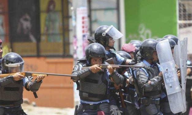 Las venas abiertas de Nicaragua
