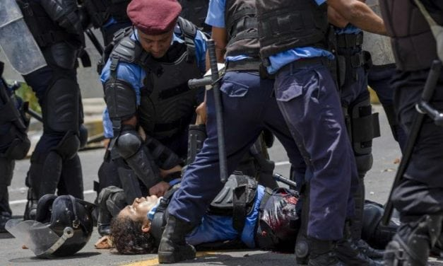 INFORME OFICIAL: LAS GRAVES VIOLACIONES A LOS DD HH QUE SE REGISTRAN EN NICARAGUA