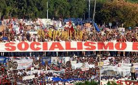 Ensayo histórico: Marx y los regímenes socialistas