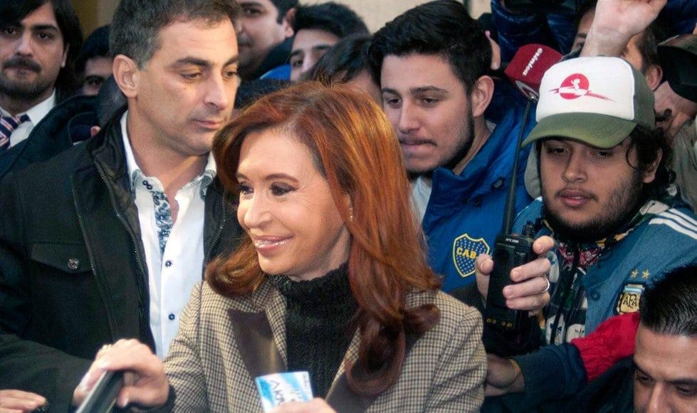 Horror en Argentina: Coimas millonarias llevan a la cárcel a ex funcionarios de la Presidenta Cristina Kirchner