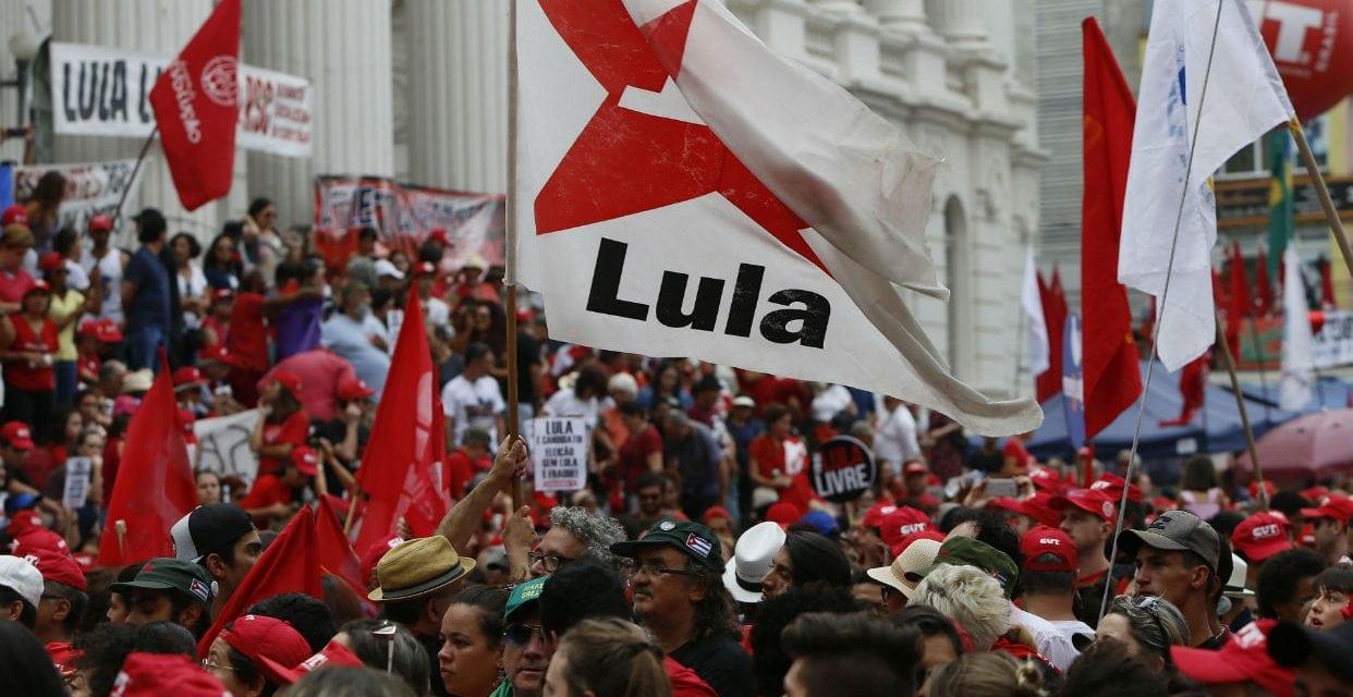 La complicada elección presidencial brasileña con 12 candidatos, entre ellos Lula