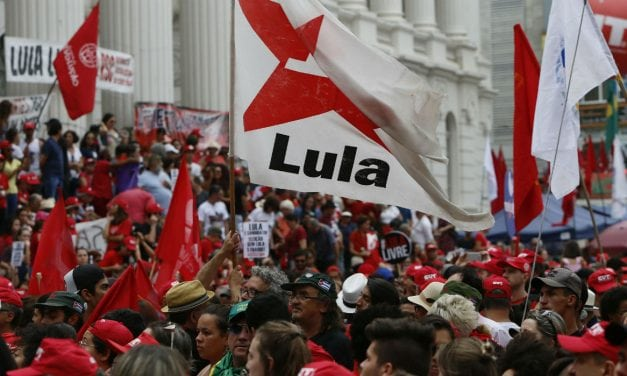 La complicada elección presidencial con 12 candidatos, entre ellos Lula da Silva