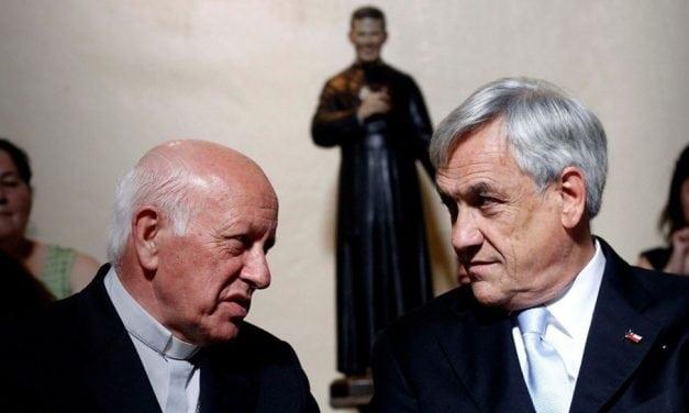 La Iglesia Católica en su peor momento: Un 76% desaprueba su gestión y los católicos son cada vez menos y llegan a un mínimo histórico – Baja también Piñera