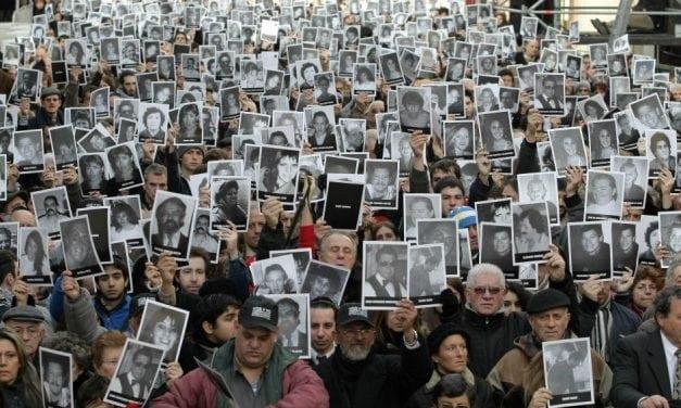 LA GUERRA EN COLOMBIA DURO 60 AÑOS y DEJÓ 260.000 MUERTOS, la mayoría civiles