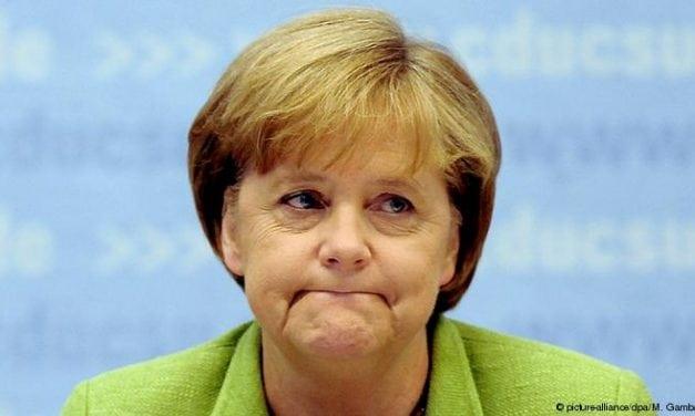 Crisis del 2008 costó a los contribuyentes alemanes millones de euros, «pero se salvaron los bancos», dicen con ironía algunos analistas