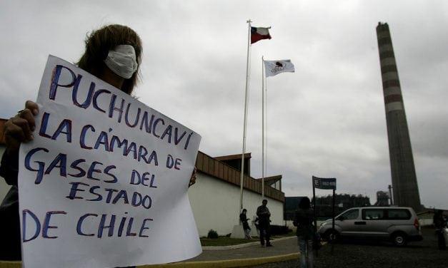 Contaminación de Quintero y Puchuncaví se va a la Comisión de DD HH de la ONU