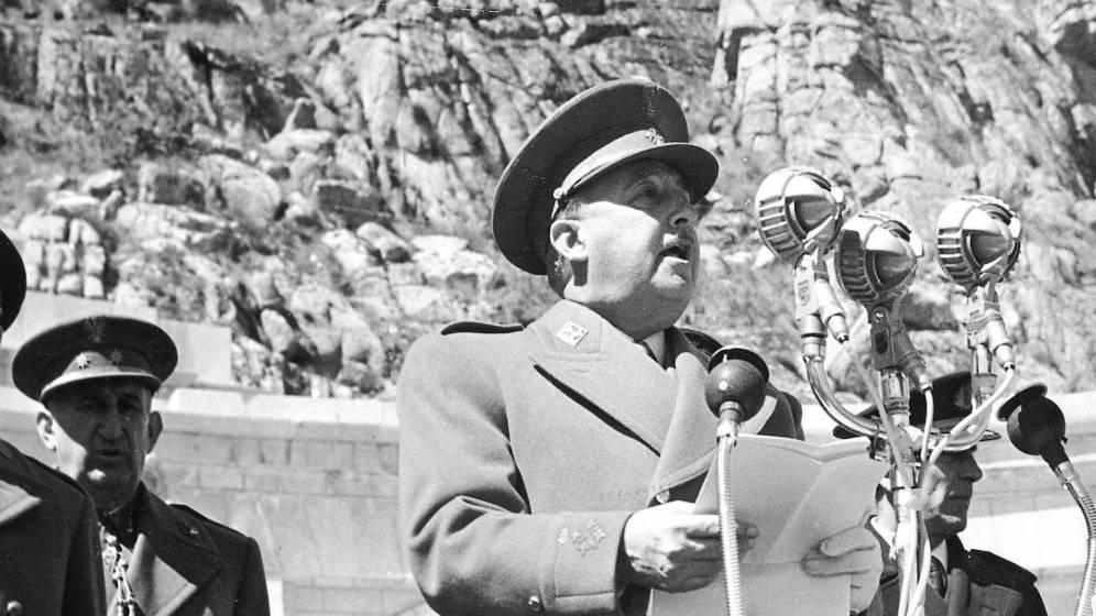 Aprobado: Exhumarán restos del dictador Francisco Franco en el Valle de los Caídos