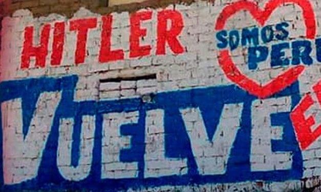 Hitler y Lenin otra vez son candidatos, pero en un pequeño pueblo peruano – Impacto en Alemania