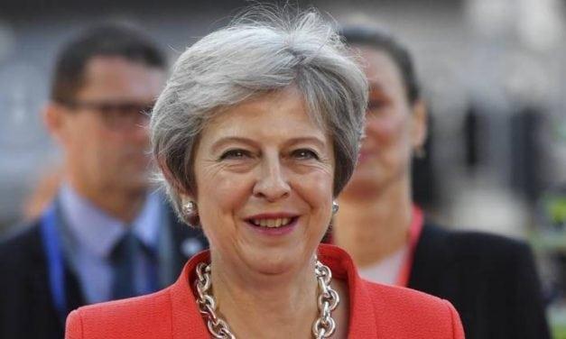 Los problemas causados por la primera ministra May a la Europa Comunitaria por el ya famoso brexit